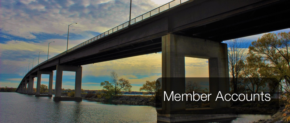 Member Accounts